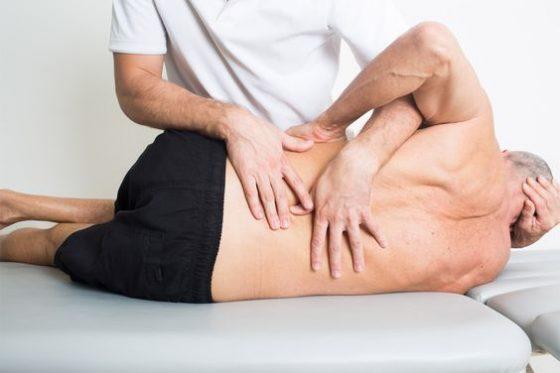 fizjoterapia kursy warszawa