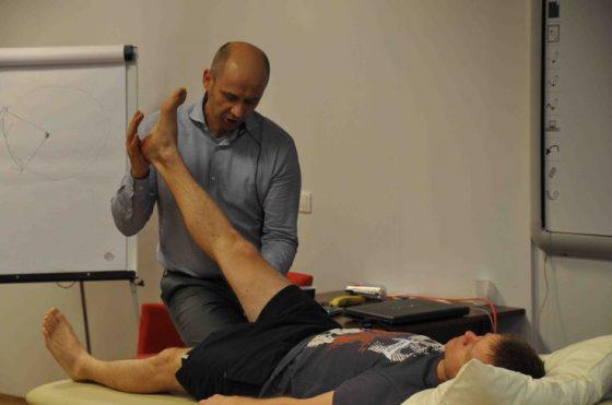 fizjoterapia kursy kraków